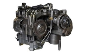 JCB Fastrac boite vario hydraulique hydraulicien reparateur