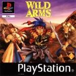 Coup de cœur rétro #3 : Wild Arms par Fabchaotix