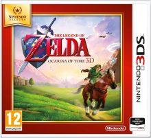 5 nouveaux titres passent «Nintendo Selects»