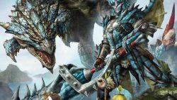 Date de sortie EU et US pour Monster Hunter Générations !