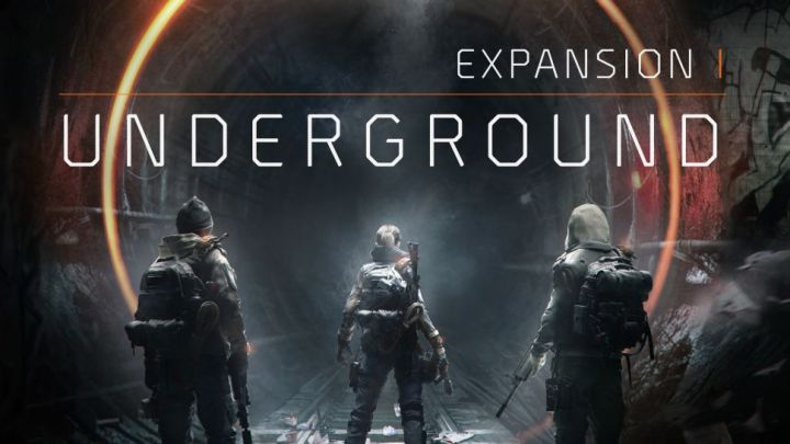 The Division : l'extension « Underground » arrive
