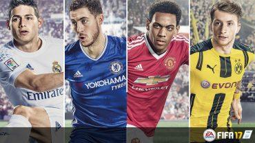 FIFA 17 s'offre des changements majeurs