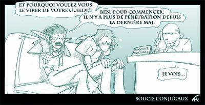 Coup de coeur dessinateur #01 : Franhoiss