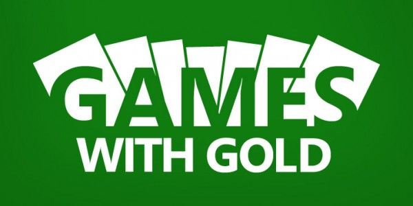 Games with Gold Juillet 2018
