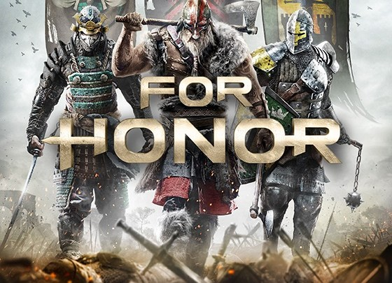 For Honor : Du gameplay pour les Chevaliers !