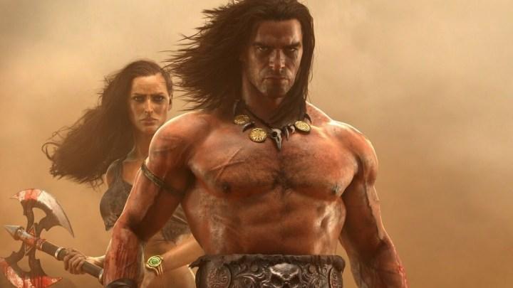 Conan Exiles, un renouveau