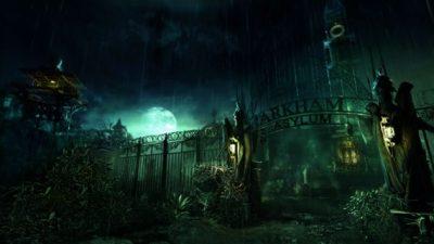 Le retour de Batman Return to Arkham