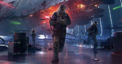 Parés à détruire l'Empire?