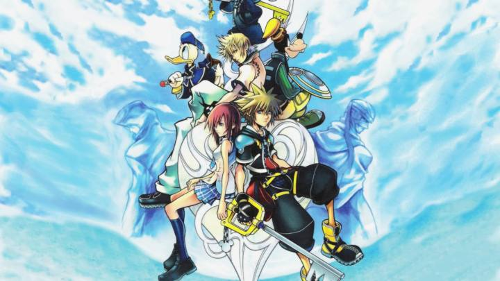 OST de la semaine #18 : Halloween Town – Kingdom Hearts II