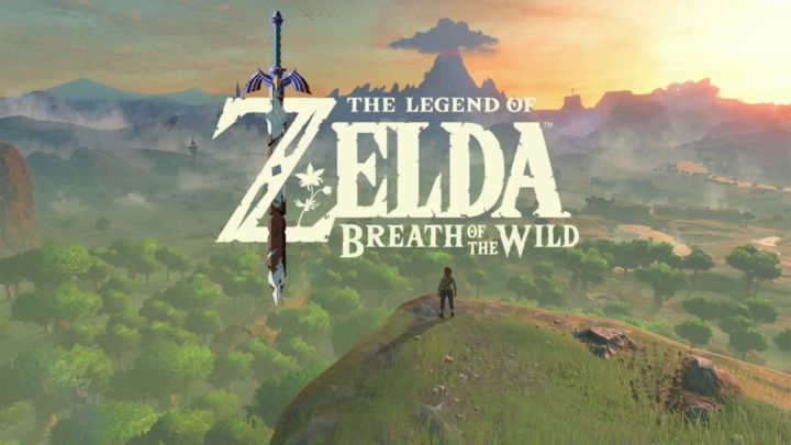 Du nouveau gameplay pour Zelda : Breath of the Wild :