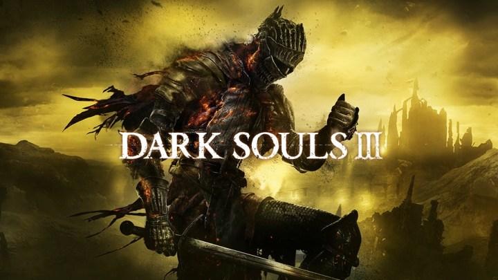 Sortie DLC Dark Souls III : The Ringed City