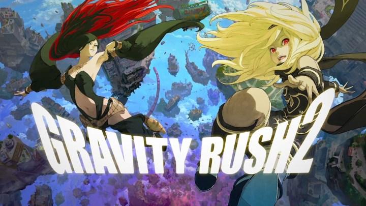 Gravity Rush 2 : le DLC gratuit est disponible
