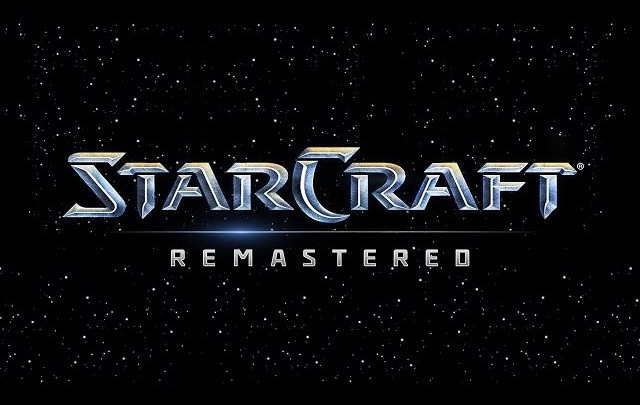 Blizzard annonce Starcraft Remastered!