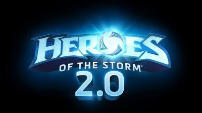 Super packs de héros en approche sur Heroes of the Storm