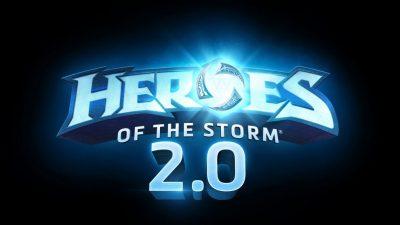 Super packs de héros en approche sur Heroes of the Storm