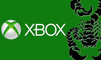 La fiche technique de la Xbox Scorpio révélée :