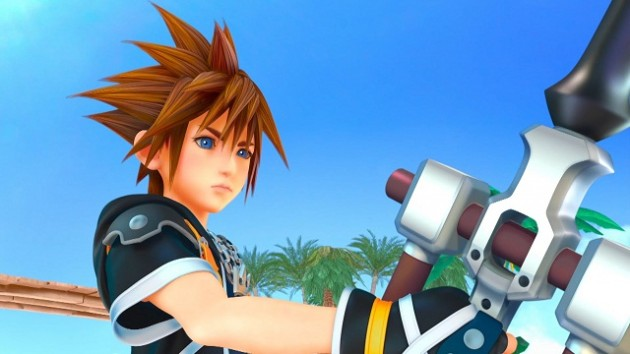 Kingdom Hearts III : Nouvelle bande-annonce !