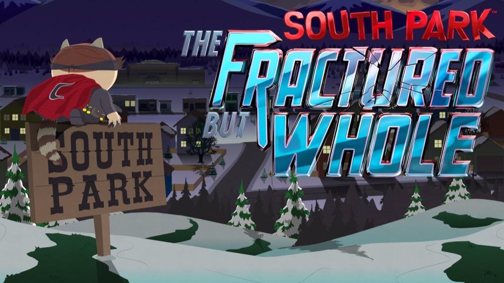 OST de la semaine #65 : It's a Long Road – South Park : L'Annale du Destin