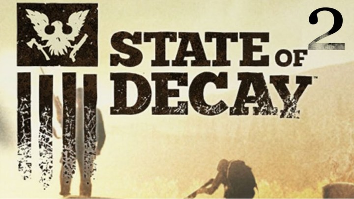 Du gameplay pour State Of Decay 2 :