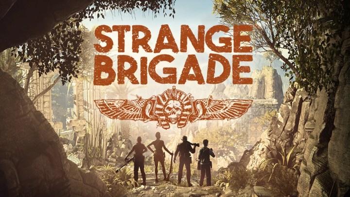 Strange Brigade, nouvelle licence TPS