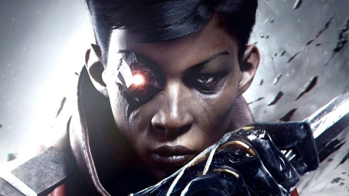 E3 : Dishonored Death of the Outsider