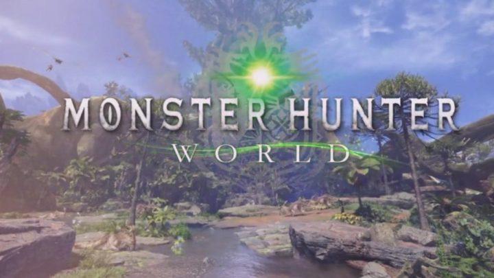 Monster Hunter World : Trois nouvelles vidéos de gameplay.