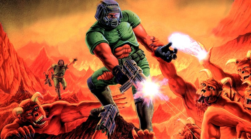 OST de la semaine #50 : DOOM E1M1 Theme (Metal Cover)