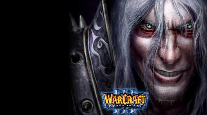OST de la semaine #48: Warcraft III Frozen Throne – Human Theme