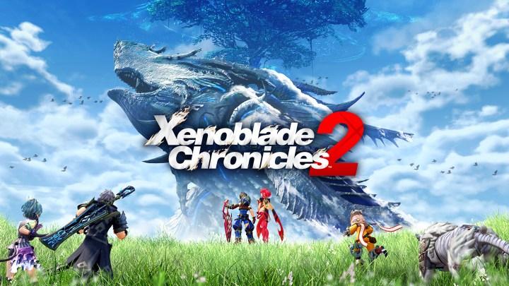 Gamescom 2017: Xenoblade Chronicles 2 sur Switch