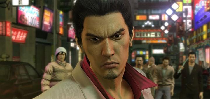 Yakuza Kiwami: les DLC montrent le bout de leur nez