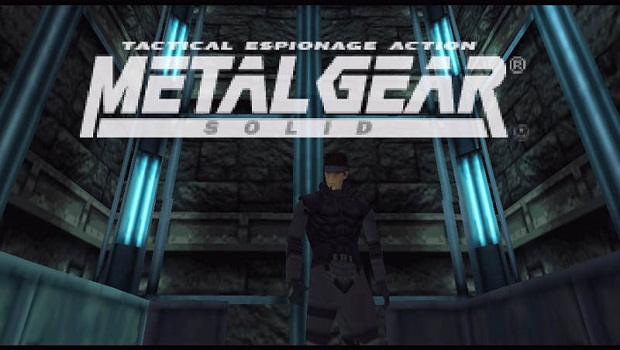 Trailer de la semaine #24 : Metal Gear Solid E3 1997