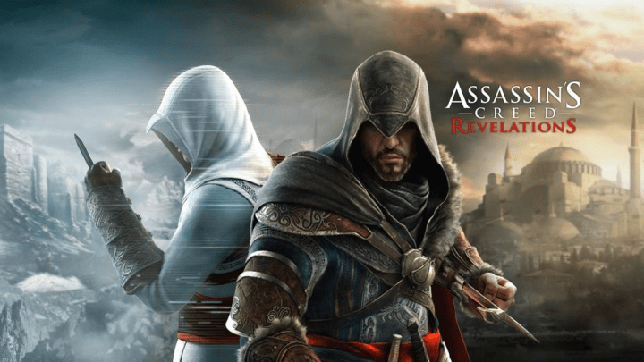 Trailer de la semaine #28 : Assassin's Creed Revelation