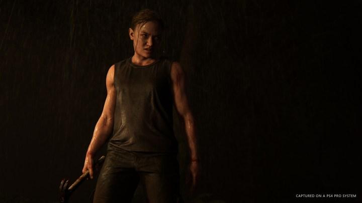 PGW: The Last Of Us part II