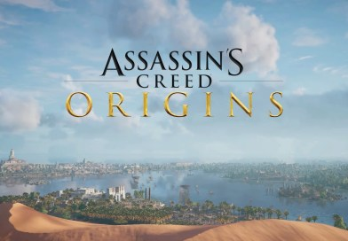 OST de la semaine #62: AC Origins – Main Theme