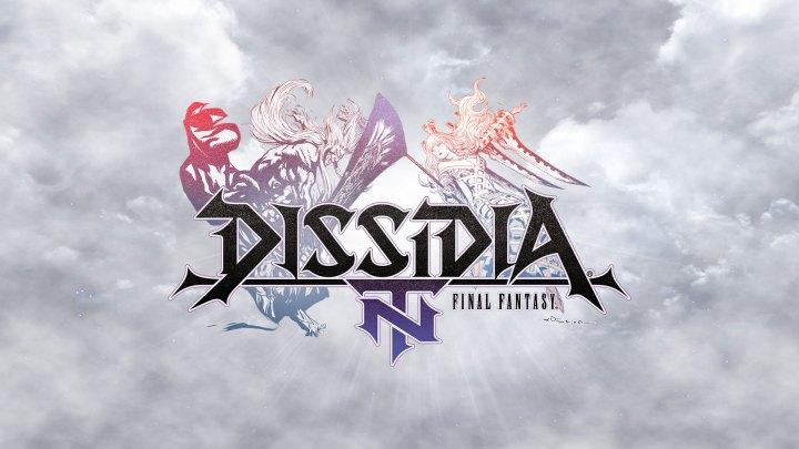 Boîte A Bêta #01: Dissidia Final Fantasy NT