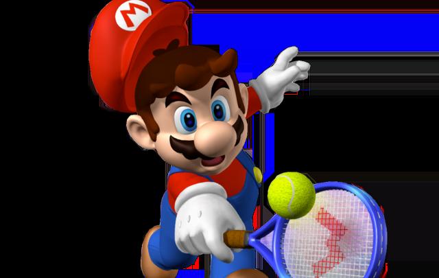 Trailer de la semaine #34: Mario Power Tennis