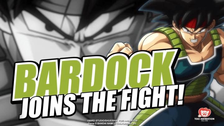 Dragon Ball FighterZ : tout ce qu'il faut savoir sur Bardock avant sa sortie