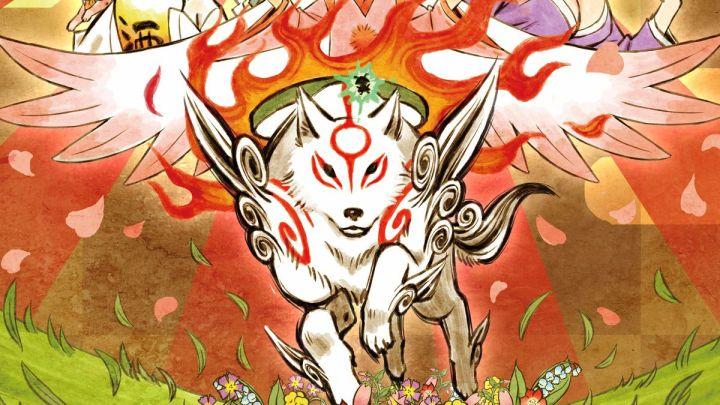 Nintendo Direct : Okami HD arrive sur Switch!