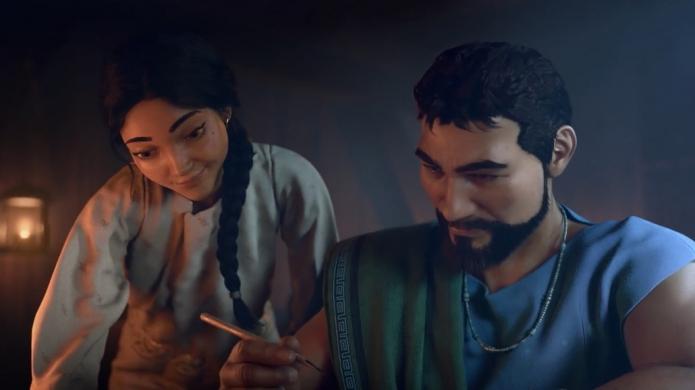 Trailer de la semaine #38 : Civilization 6 – Launch Trailer