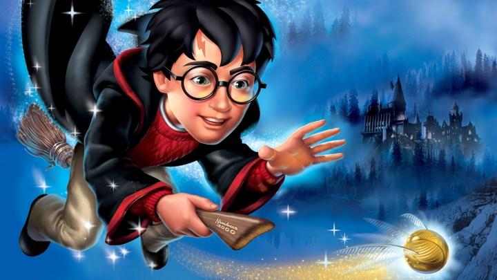 OST de la semaine # 80 : Harry Potter à l'Ecole des Sorciers