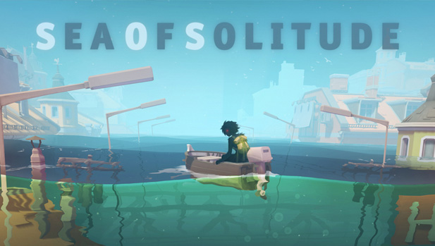 E3 2018: Sea of Solitude, le nouveau EA Originals