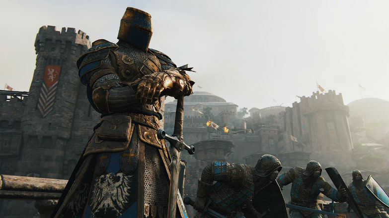 E3 2018 : For Honor arrive avec une nouvelle extension