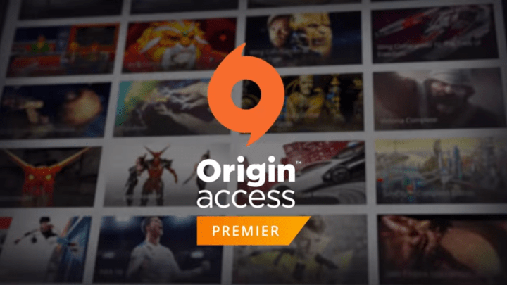 E3 2018 : EA Origin Access Premier