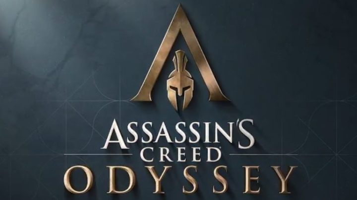 E3 2018: Assassin's Creed Odyssey