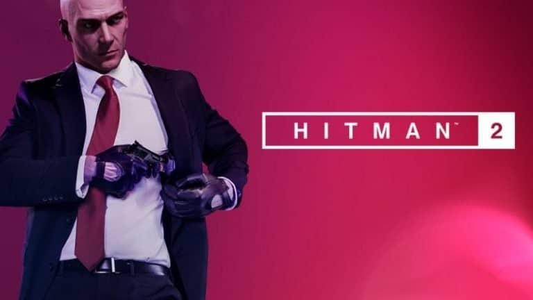 Hitman 2 débarque pour la fin de l'année