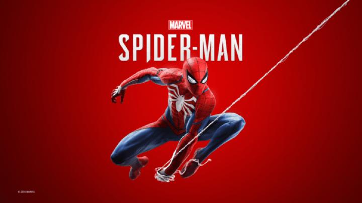 E3 2018 : Du gameplay pour Spider Man à la conférence Sony