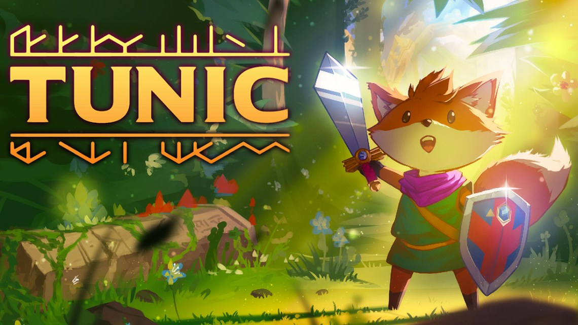 E3 2018 : Tunic le petit renard