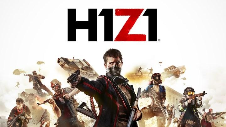 H1Z1 : La sortie officielle sur PS4