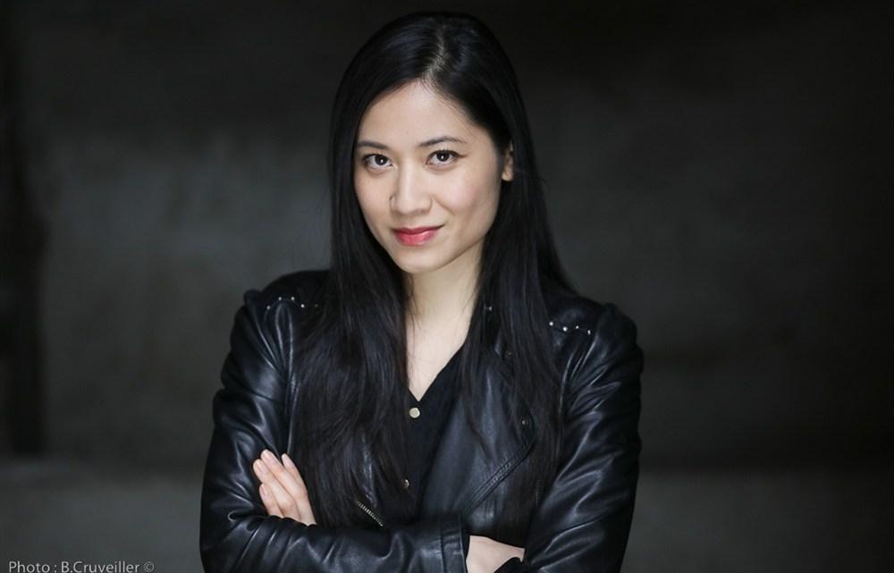 Une voix #9 : Geneviève Doang
