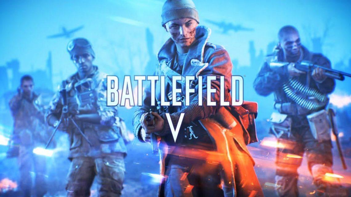 Battlefield V : La bêta ouverte arrive avec ses détails